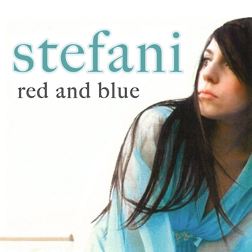 Stefani - Red And Blue